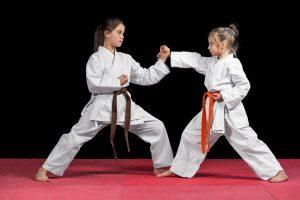 Taekwondo Ariccia Bambini